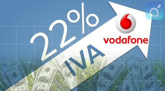 Adeguamento IVA 22%: ecco come si comportano Tim, Vodafone, Tre e Wind