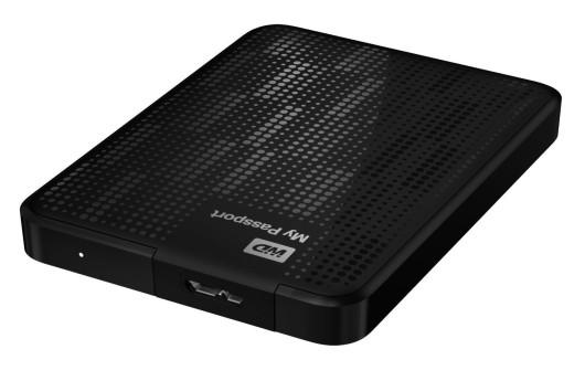 wd hard disk1