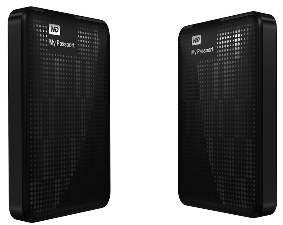 Nuova offerta per Hard Disk esterno Western Digital da 1TB