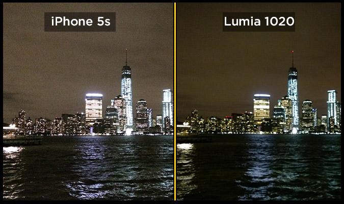 iPhone 5s vs Nokia Lumia 1020: lo scontro fotografico ... Iphone 5c Camera Samples