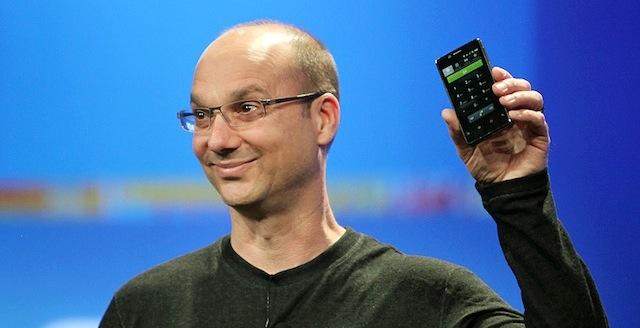 Steve Jobs non ha mai avuto belle parole per il creatore di Android ed oggi sono state rivelate.