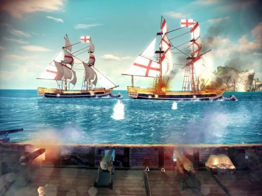 Assassin's Creed Pirates - Screenshot ITA#2