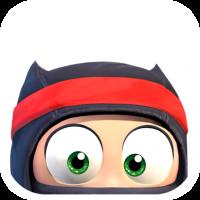 Clumsy Ninja approda sull'App Store di Singapore. Presto anche in Italia!