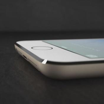 Dopo l'iPad Air, ecco il magnifico iPhone Air!
