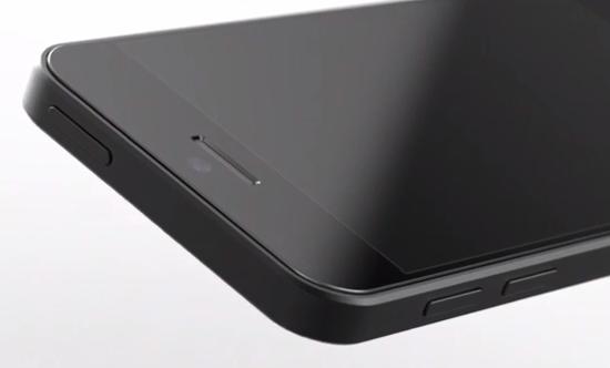 iPhone 6: display da 4.2 pollici e nuova fotocamera in un nuovo concept per il prossimo smartphone Apple [Video]