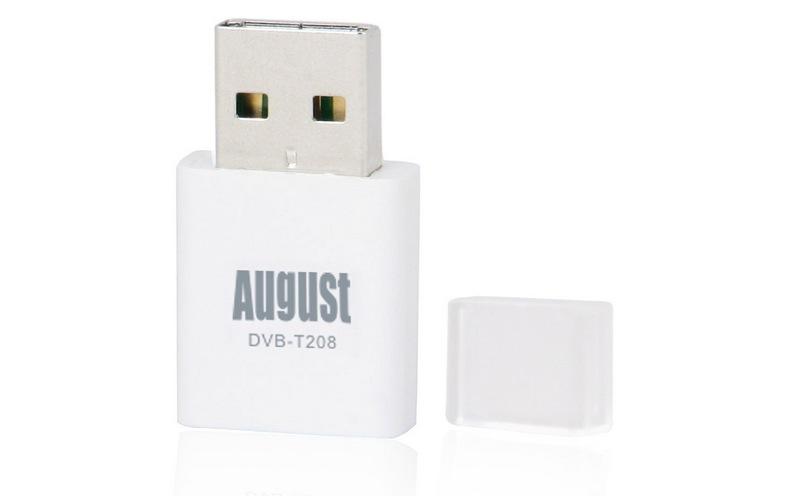 TV Digitale Terrestre racchiusa in una piccolissima penna USB: 26€ su Amazon