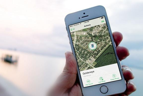 Apple progetta un sistema per rintracciare il proprio iPhone anche quando è spento