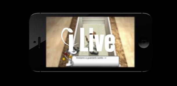 "Online il primo video gameplay ufficiale di ""i Live – you play, he lives"""