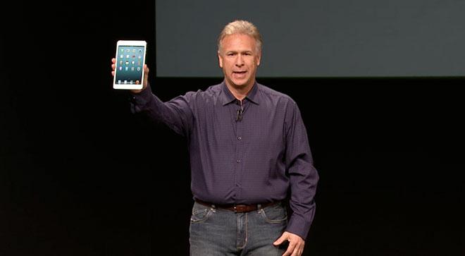 L'iPhone è stata una scommessa per Apple