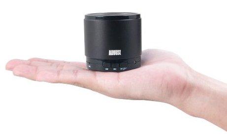 Mini Speaker Bluetooth portatile e potente con funzione vivavoce, scontato del 25% in esclusiva per gli utenti iSpazio