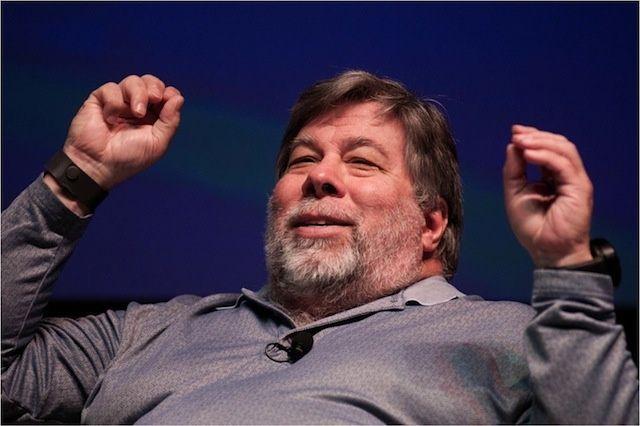 Steve Wozniak: Apple e Google dovrebbero essere partner