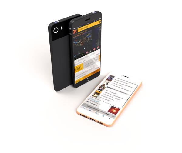 iPhone Air: Un nuovo concept per la prossima generazione di iPhone [Video]