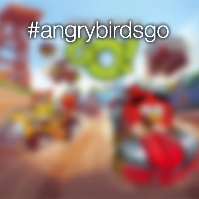 Angry Birds Go sarà disponibile su App Store l'11 dicembre e sarà gratuito!