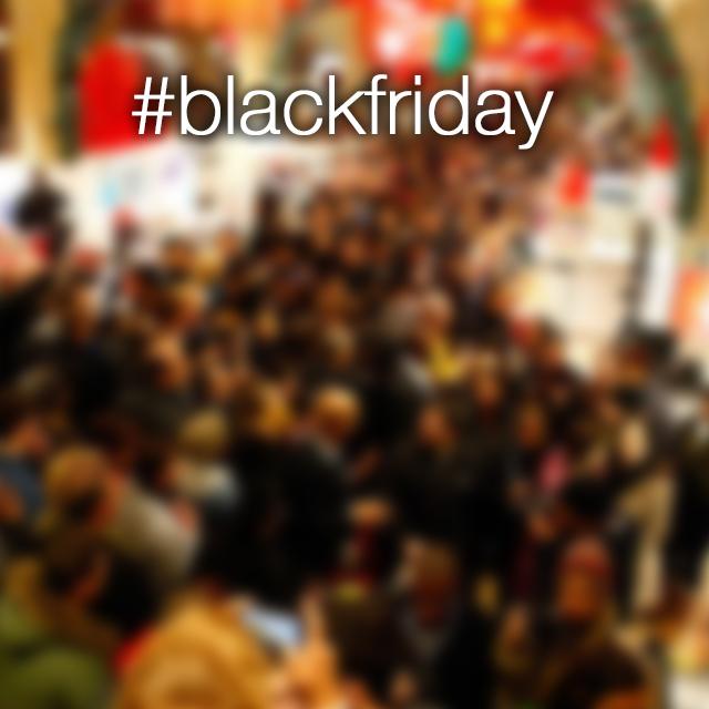 Black Friday: tanti prodotti in promozione da cogliere al volo! [Ecco il terzo, valido fino alle 22]