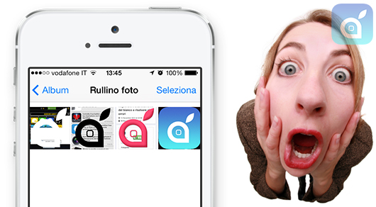 bug anteprima iOS