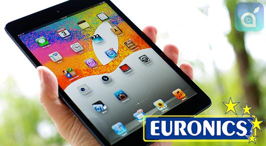 euronics iPad mini