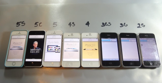 every-iPhone-test