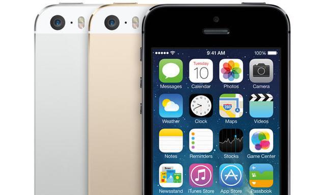 Apple inizia a vendere iPhone 5S sbloccati senza contratto negli Stati Uniti