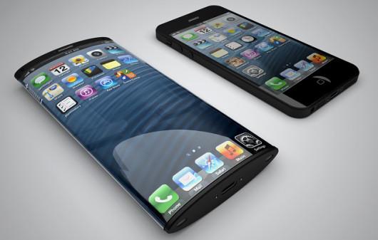 iPhone-6-display-curvo