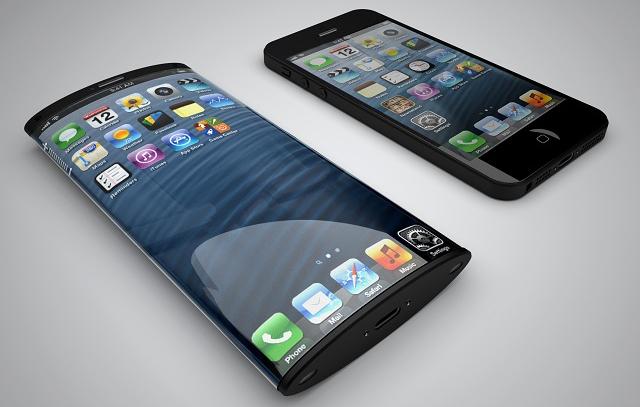 Apple sta lavorando a due nuovi iPhone con display più grande?