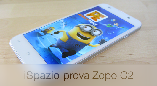iSpazio-Zpo C2-home