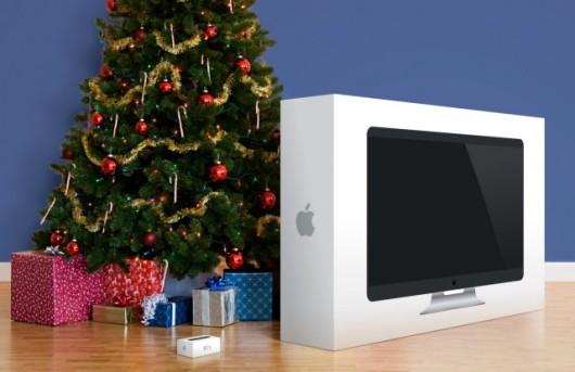 iTV-under-Christmas-tree