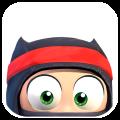 Numeri da capogiro per Clumsy Ninja: scaricato da 10 milioni di utenti in una sola settimana!