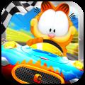 E' arrivato Garfield Kart, il divertente gioco di corse folli dell'omonimo fumetto