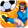 Flick Kick Football Legends: un nuovo modo per vivere l'esperienza del calcio sui vostri iDevice