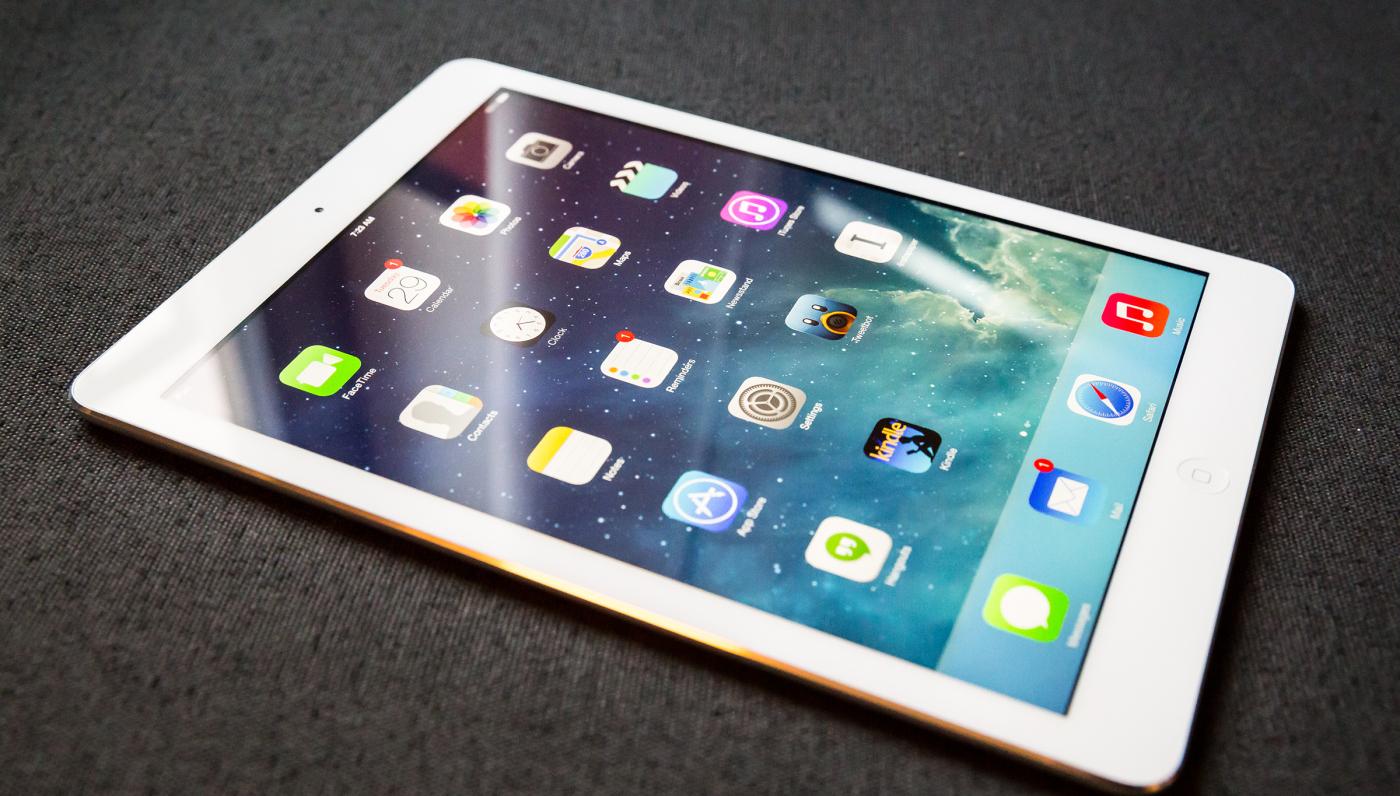 iPad Air, come risolvere il problema della durata della batteria e renderla più longeva