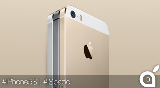 Apple riduce i tempi di spedizione a 3-5 giorni per tutti i modelli di iPhone 5S