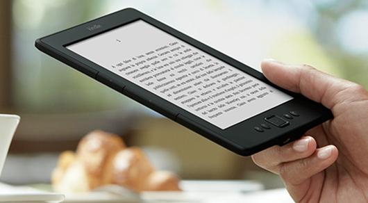 Kindle in super-offerta su Amazon a soli 49 euro!