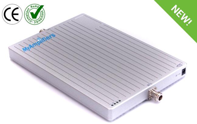 Triband MA1000: l'amplificatore di rete per restare sempre connessi