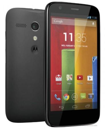 Google-Motorola presenta il Moto G: smartphone Android economico con processore quad-core [Video]