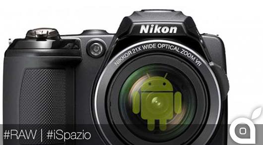 Google conferma: Android supporterà immagini RAW e API per il multiscatto