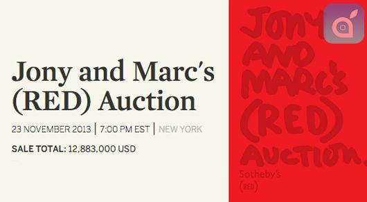 Product (RED): il Mac Pro e gli altri prodotti disegnati da Jony Ive hanno riscosso un successo incredibile