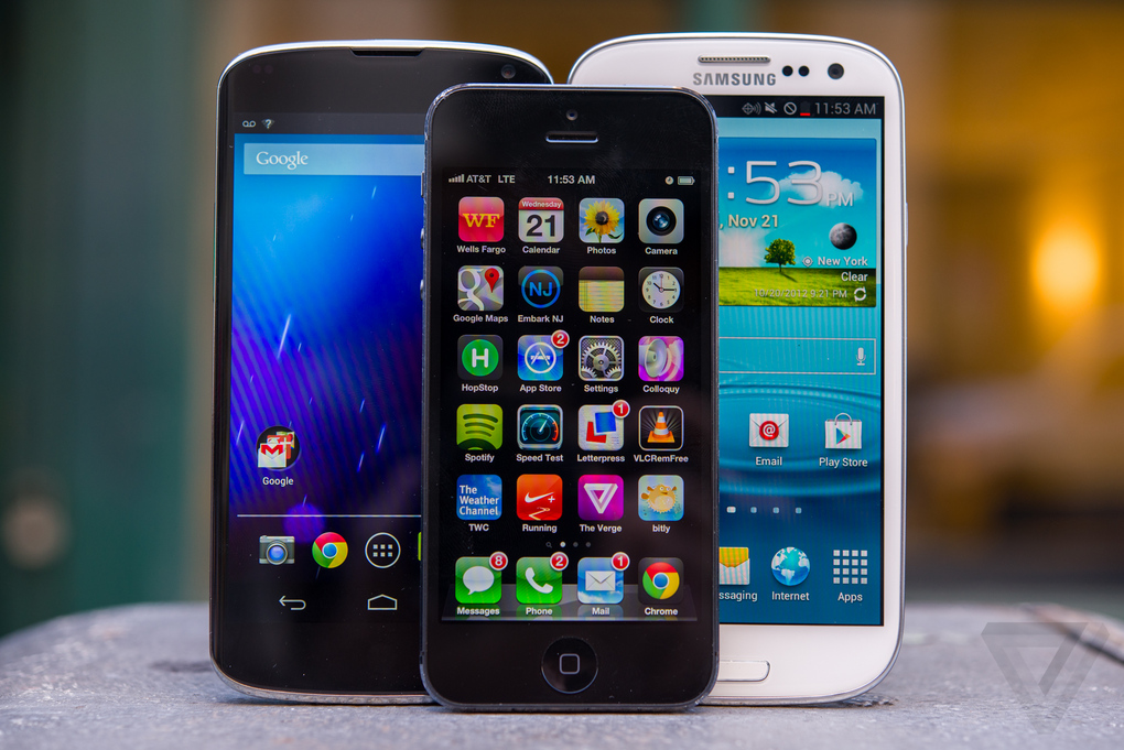 Cisco: uno studio conferma l'amore irrefrenabile degli italiani per i dispositivi mobili