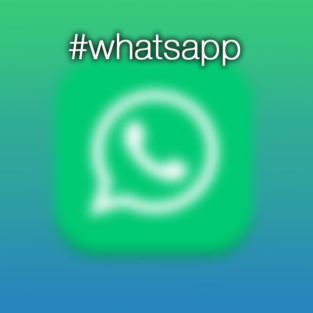 Apple ha rifiutato Whatsapp ottimizzato per iOS 7?