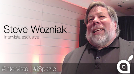 wozniak intervista