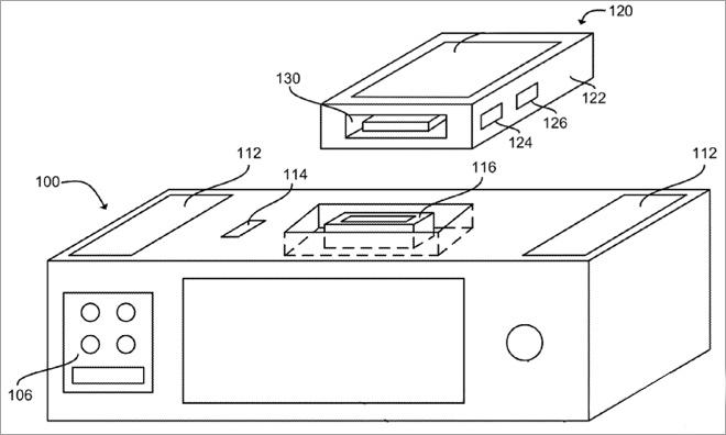 """Apple produrrà un futuristico dock """"intelligente"""" con Siri sempre attivo?"""