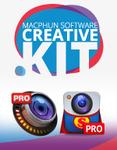 Cyber Monday MacPhun: Snapheal Pro, Intensify Pro e Creative Kit al 20% di sconto insieme a tanti altri omaggi