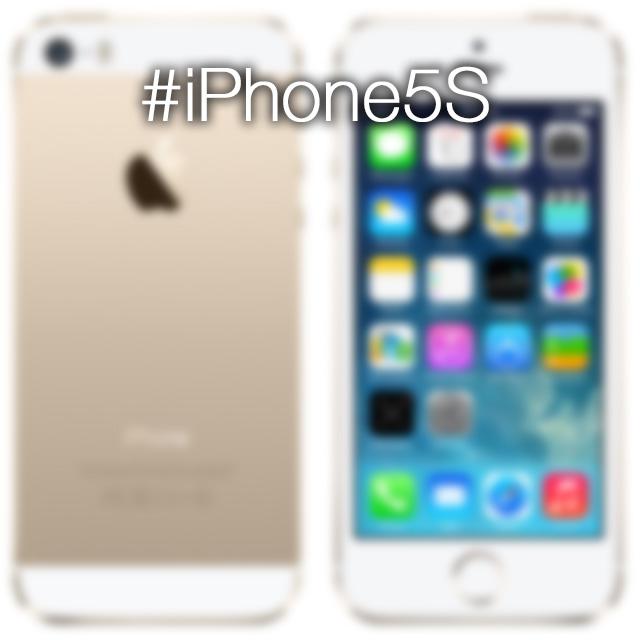 I tempi di spedizione dell'iPhone 5S scendono a 24 ore!