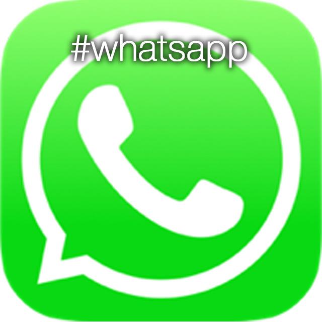 Il nuovo Whatsapp per iOS 7 è finalmente disponibile </br> al download! [Aggiornato]