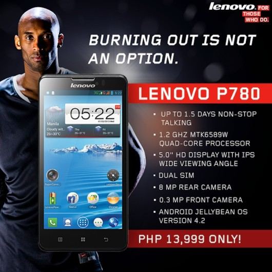Lenovo-P780