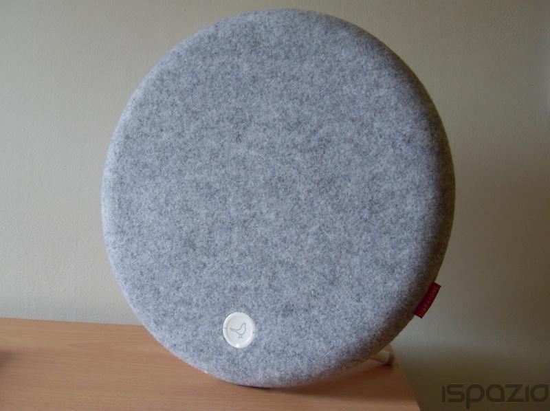 Libratone LOOP: lo stereo wireless per la casa, compatibile con tutti i dispositivi | iSpazio Review