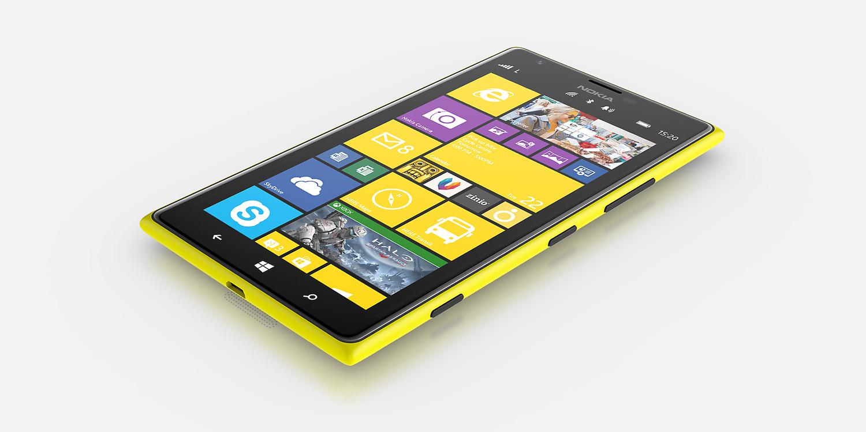Disponibile in Italia il Nokia Lumia 1520: il primo smartphone Lumia da 6 pollici [Video]