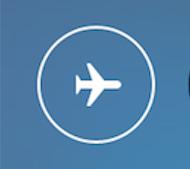 Finalmente i dispositivi iOS potranno rimanere accesi anche durante il decollo e l'atterraggio