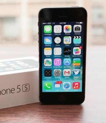 L'iPhone 5S ruba il titolo al Samsung S4 e diventa lo smartphone più venduto in tutto il mondo