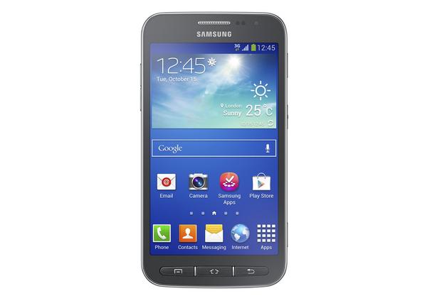 Samsung svela il prossimo smartphone di fascia media Galaxy Core Advance