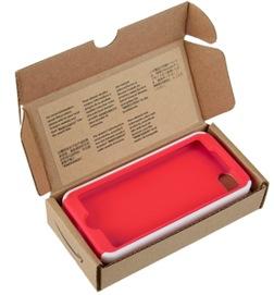 Tantissime cover colorate in policarbonato e silicone per iPhone (5,5S,5C) a soli 5,99 euro su Amazon